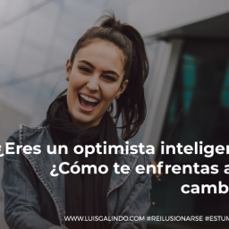 optimista inteligente