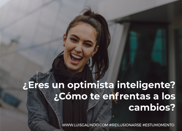 optimista inteligente
